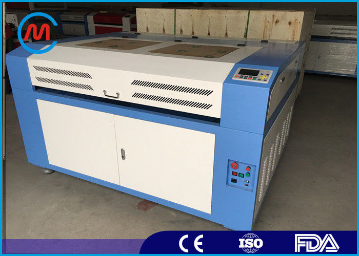 High Speed Co2 CNC Laser Wood Engraving Machine Ruida Control Software