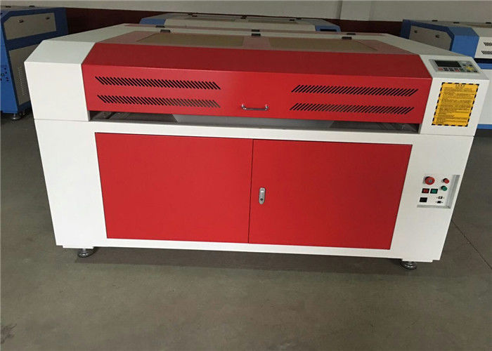 Reci 90W Laser Wood Engraving Machine Fabric Sign Cnc Laser Cutting Machine