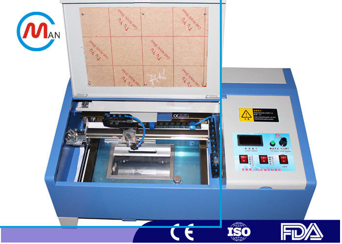 Desktop Laser Engraver Mini Cnc Laser Cutting Machine For Wood MDF Plastic