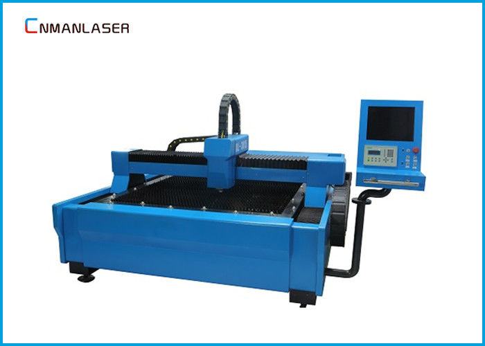 Auto Feeding IPG RAYCUS Fiber Metal Cnc Laser Cutting Machine 1000w 2000w