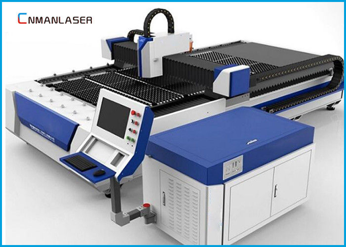 Water cooling 1000W Carbon Steel Pipe Fiber Laser Cutting Machine Price
