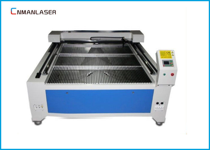 Cnc 1325 100W 130W 150W  Metal Carbon Steel Stainless Steel Laser Cutting Machine