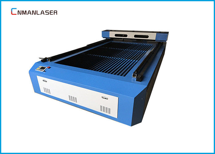 Water Cooled Table Top Cnc Laser Cutting Machine For Acrylic Metal and Nonmetal