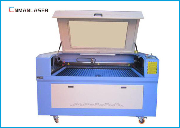 1390 Water Cooling Honeycomb Worktable CO2 Laser Engraving Machine 80w 100w 150w