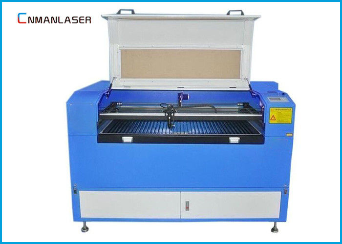 Mini Desktop CO2 CNC Laser Cutting Machine Water-cooled 600 * 400mm