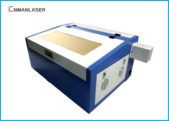 Paper Leather Mini Laser Cutting Machine With CE FDA Certificate