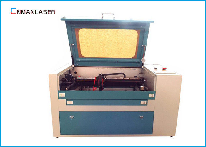 80W CO2 Laser Engraving Cutting Machine with Computer Controlled