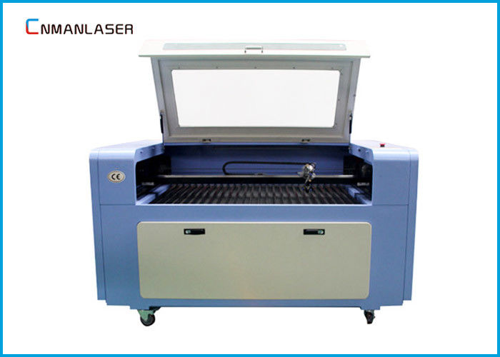 CO2 Laser Tube 80w 100w 1390 Laser Engraving Cutting Machine For Granite Wood Box