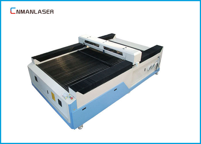 Large CW-5200 Chiller 150w  1325 Laser Engraving Cutting Machine For Metal Nonmetal