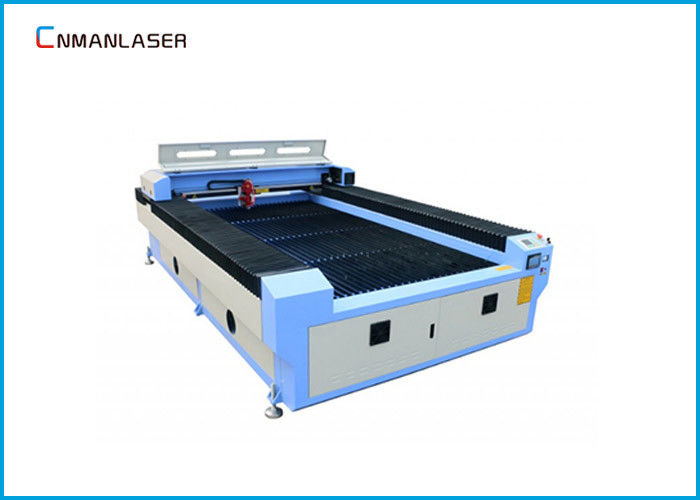 Automatic 180w 1325 Metal Nonmetal Mixed Laser Engraving Cutting Machine With CE FDA