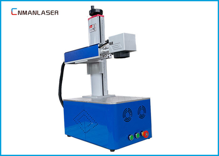 Mini Desktop Glasses Frame Co2 Laser Marking Machine 20w With 3 Years Warranty